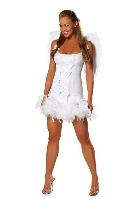 Костюм секси ангелочка