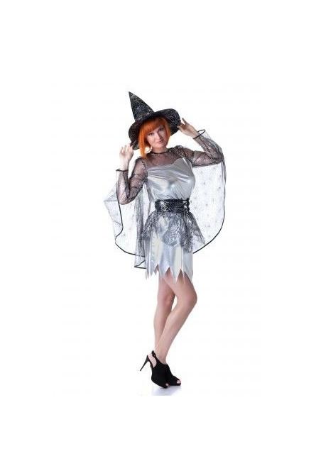 Костюм блестящей ведьмы