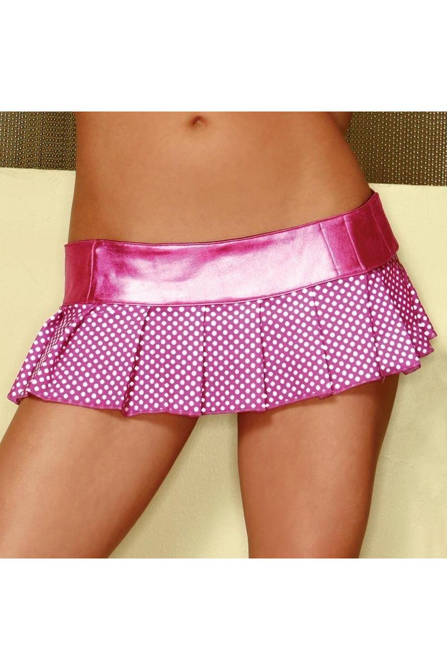 это фото губки мини юбки этом