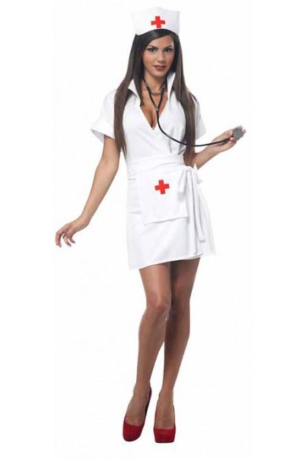 Костюм модной медсестры