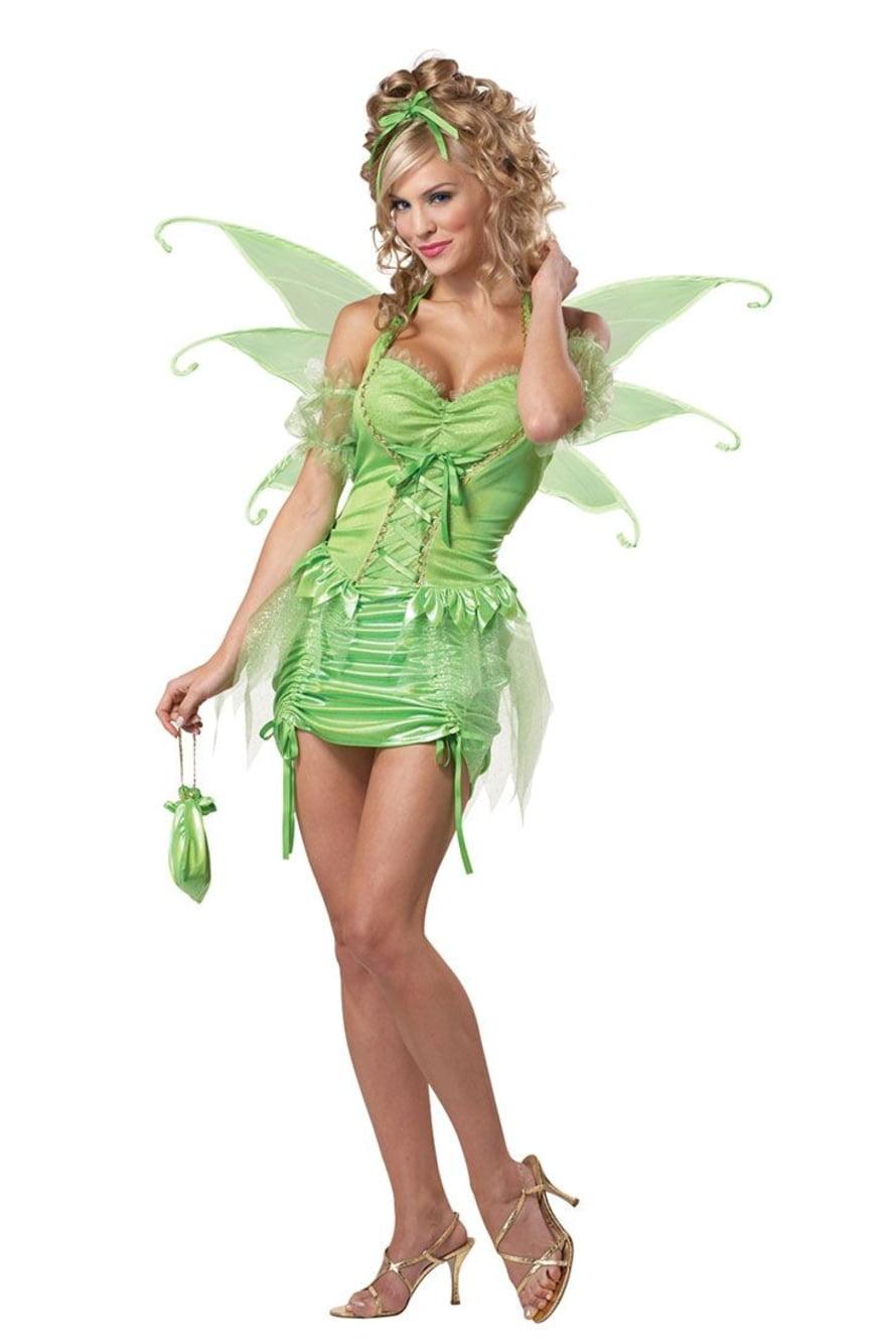 подальше костюм для феи в картинках эффект зависит