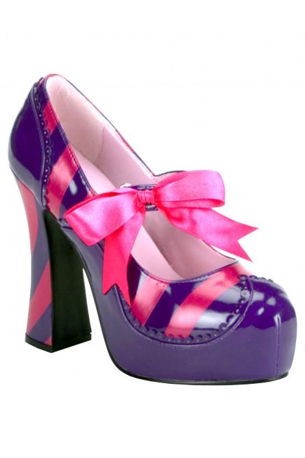 Туфли кошечки