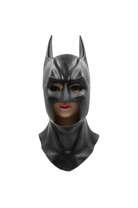 Маска сурового Бэтмена