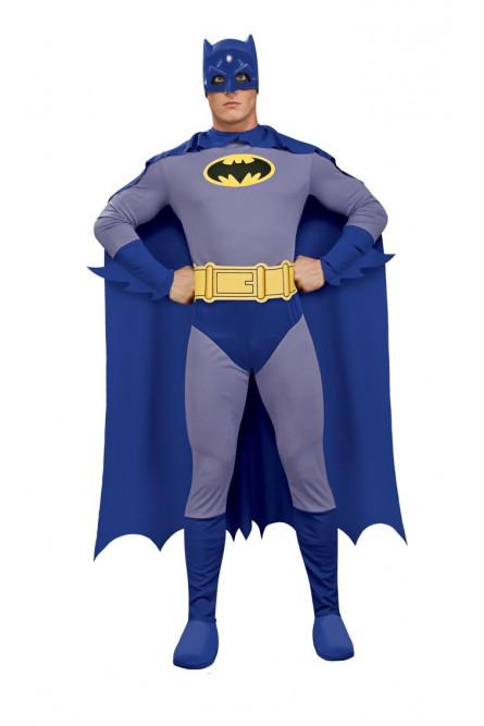 Прогулочный костюм Бэтмена