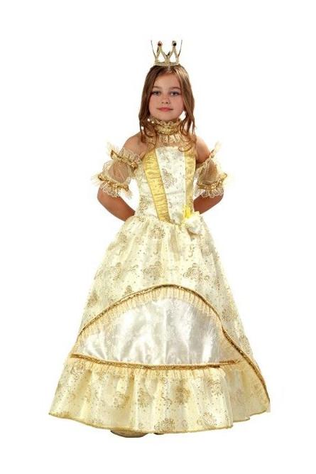 Костюм Милой принцессы