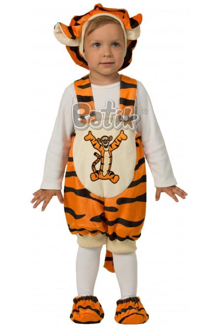 Детский костюм тигрёночка