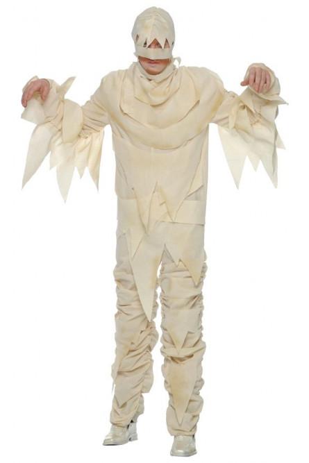 Мужской костюм Мумии