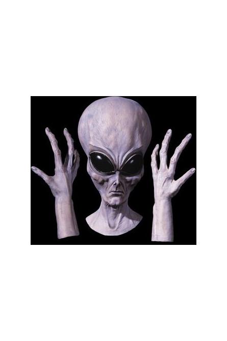 Комплект Инопланетянина