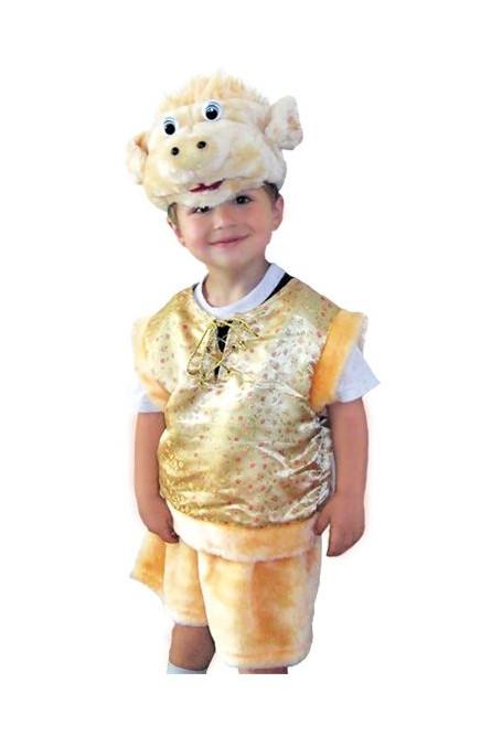 Детский костюм Поросёнка