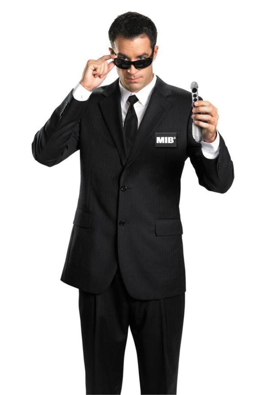 картинка человека в черном костюме стереокартинка польза
