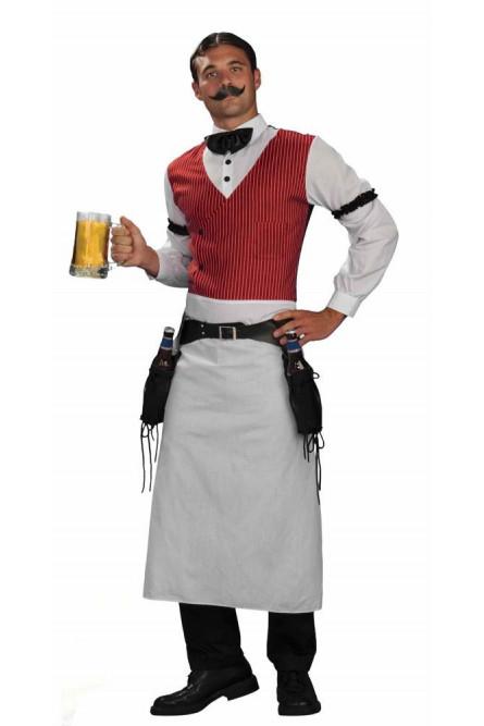 Костюм пивного официанта