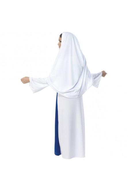 Длинное одеяние Марии