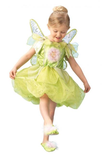 Детский костюм феи Динь