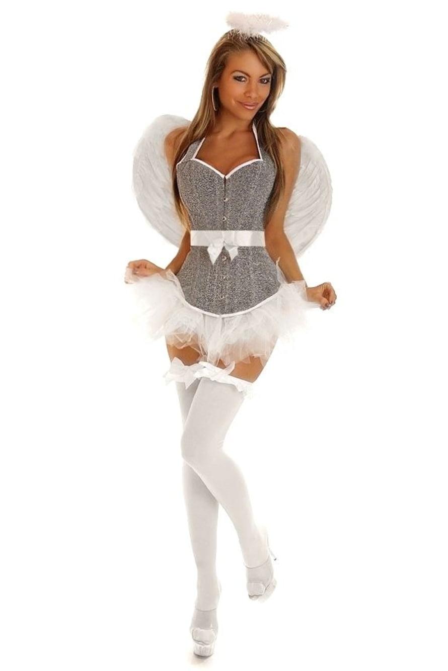 фото дивидуалки в костюме ангела сегодняшний день выращиванием