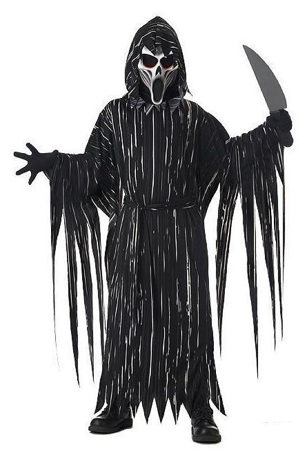 Детский костюм ревущего ужаса