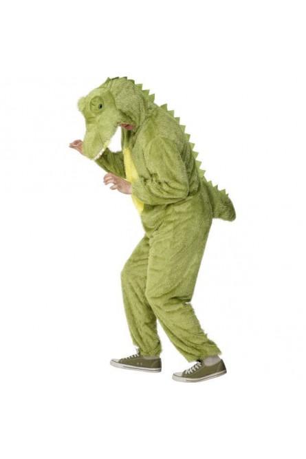 Костюм крокодила