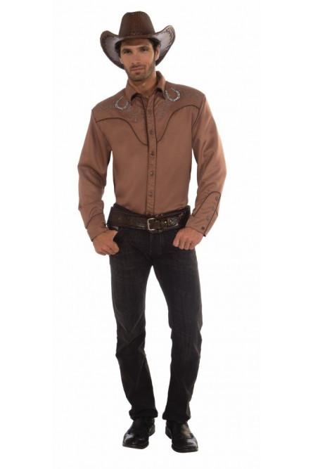 Ковбойская рубашка