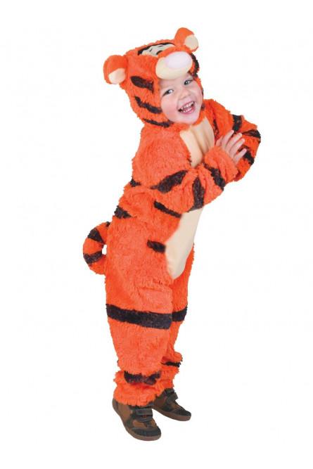 Детский костюм Тигры