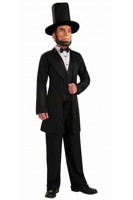 Костюм президента Линкольна