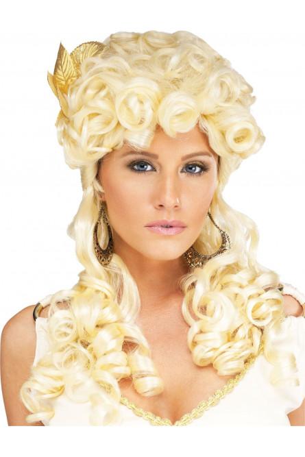 Парик Афродиты блонди