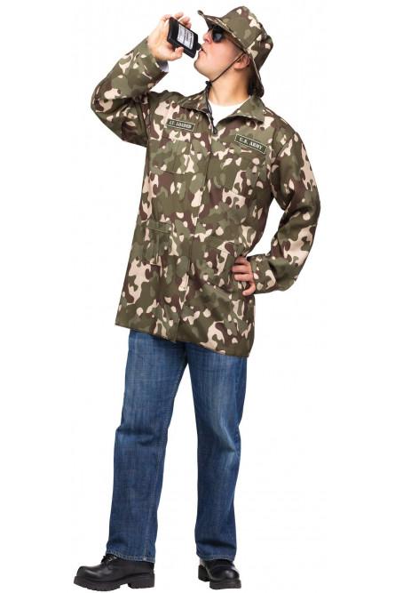 Армейский костюм Карго