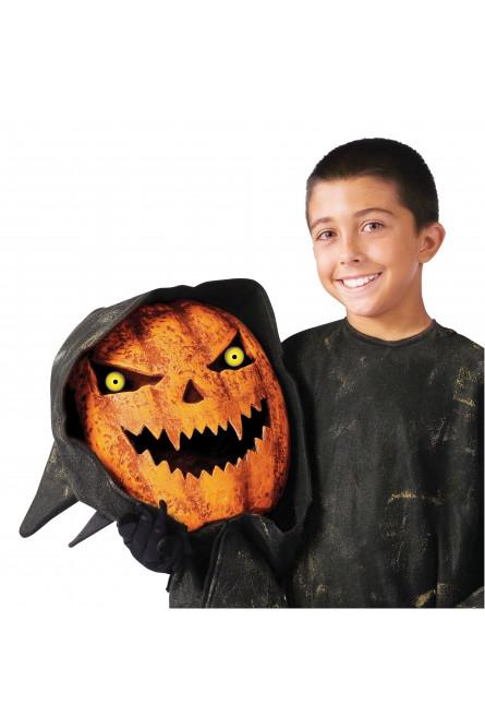 Детский костюм Демонической тыквы