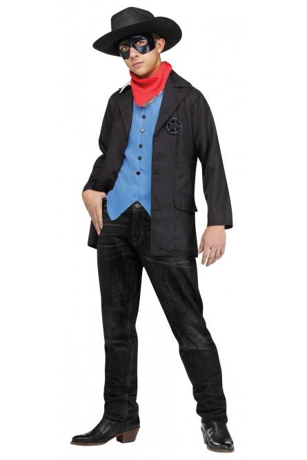 Детский костюм Мстителя Дикого Запада