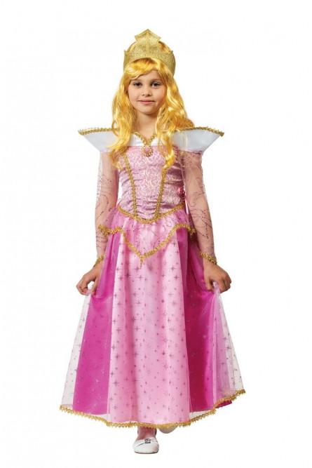 Детский костюм принцессы Авроры
