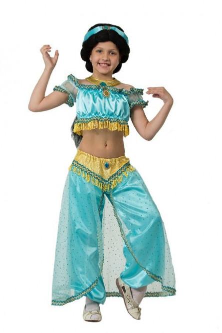 Детский костюм принцессы Жасмин