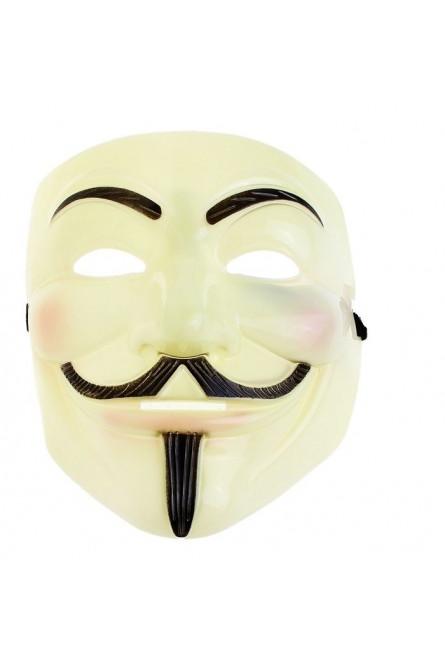 Светоотражающая маска Вендетты