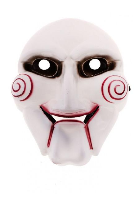 Ужасная маска из Пилы