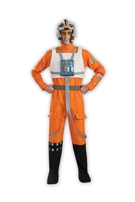 Костюм пилота X-Wing