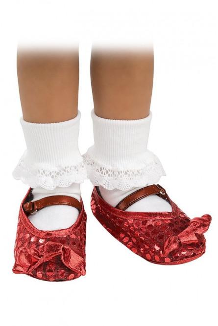 Детские накладки на обувь Дороти