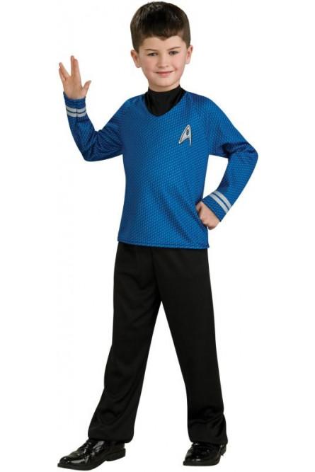 Детский костюм Спока Star Trek