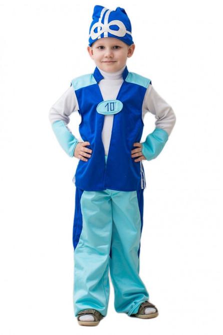 Детский костюм Спортакуса