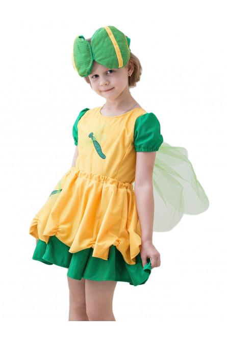 Детский костюм Желтой стрекозки