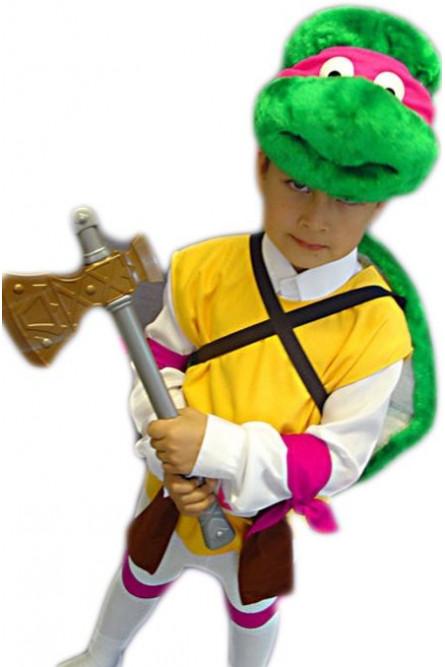 Детский костюм Черепашки Донателло
