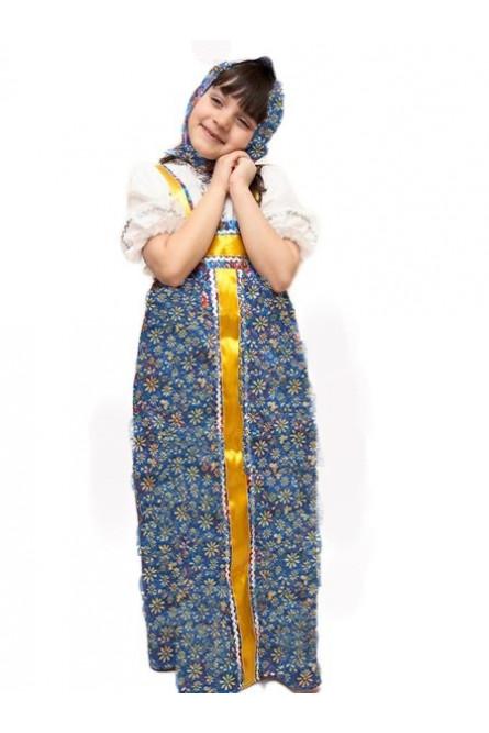 Детский костюм Марфуши