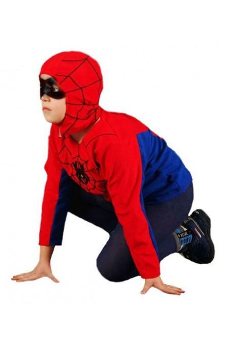 Детский костюм Ловкого Человека-паука