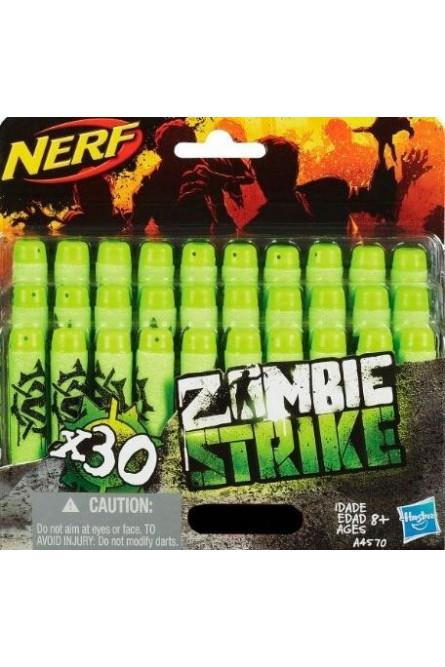Комплект 30 стрел NERF HASBRO