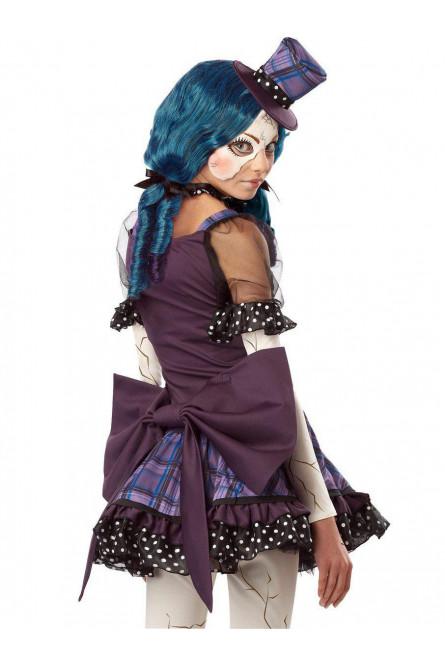 Костюм сломанной куклы