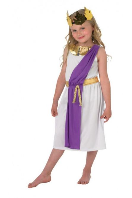 Костюм Римской девочки