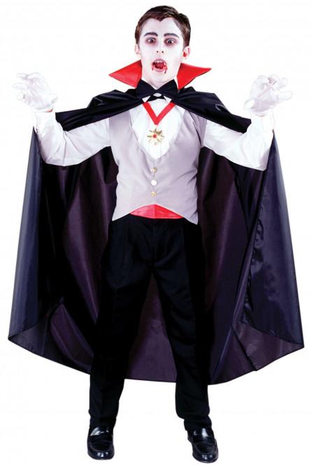Классический костюм вампира