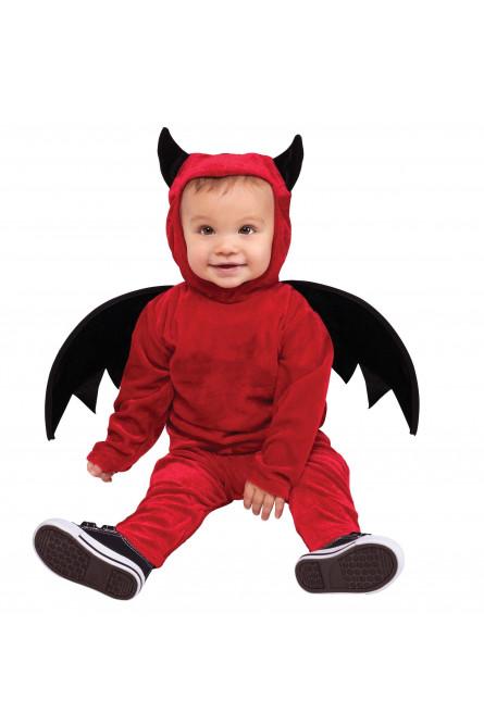Костюм маленького Дьявола