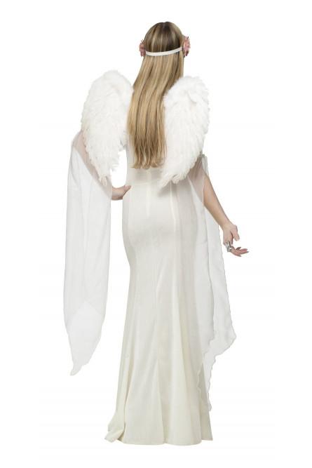 Костюм Ангела цвета слоновой кости