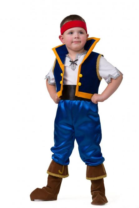 Детский костюм пирата Джейка