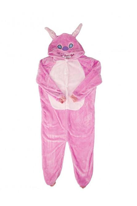Детская пижама Кигуруми Стич