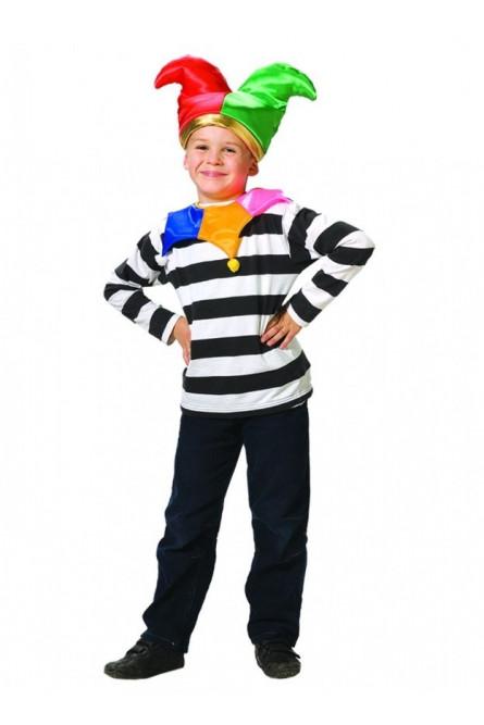 Детский комплект Клоуна Весельчака