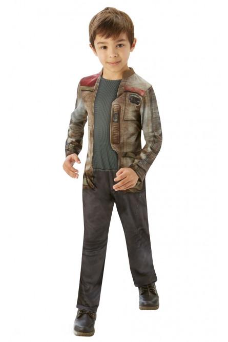 Детский костюм Финна из Star Wars