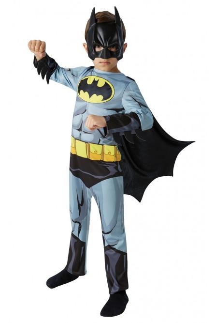 Костюм Бэтмена из комиксов
